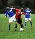 Wittering Utd vs St Leonards still