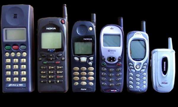 Mobile phones st ives rfc - What to do with used cell phones five practical solutions ...