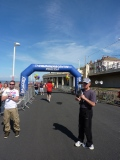 Blackpool Half Marathon - September 2011 still