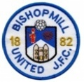 Bishopmill United withdraw from league.