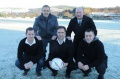 Dufftown appoint new management team