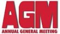 AGM - 2nd May 2012 - 7pm image