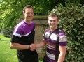 Exmouth RFC add Swash to centre options