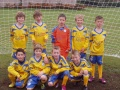 Colron Pre Season Football Tournament image