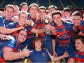 Tondu Youth snare Webb Ellis Cup image