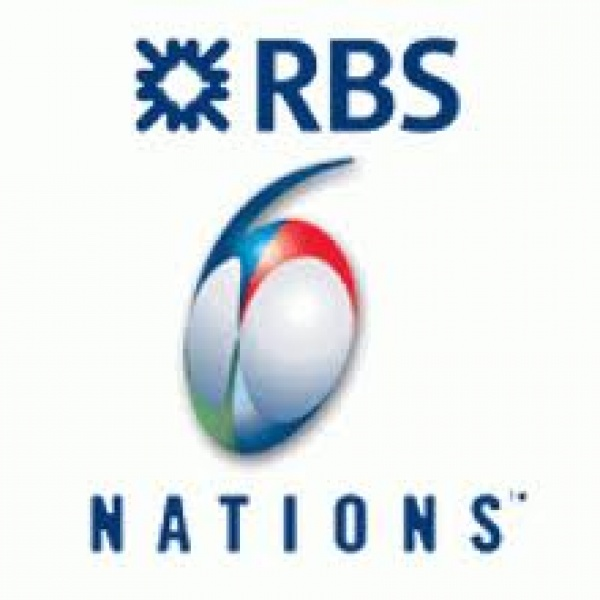 Rbs Six Nations 2013