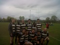 OH 7s Team winners of the Old Emanuel 7s Plate Tournament image