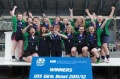 SYRFC Girls Victorious image