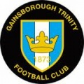 Cleethorpes Town v Gainsborough Trinity image