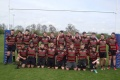 Fullerians U15's Win Herts Plate