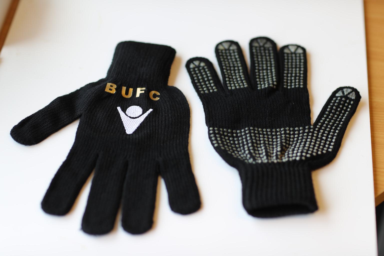 Image: Club Woolie Gloves