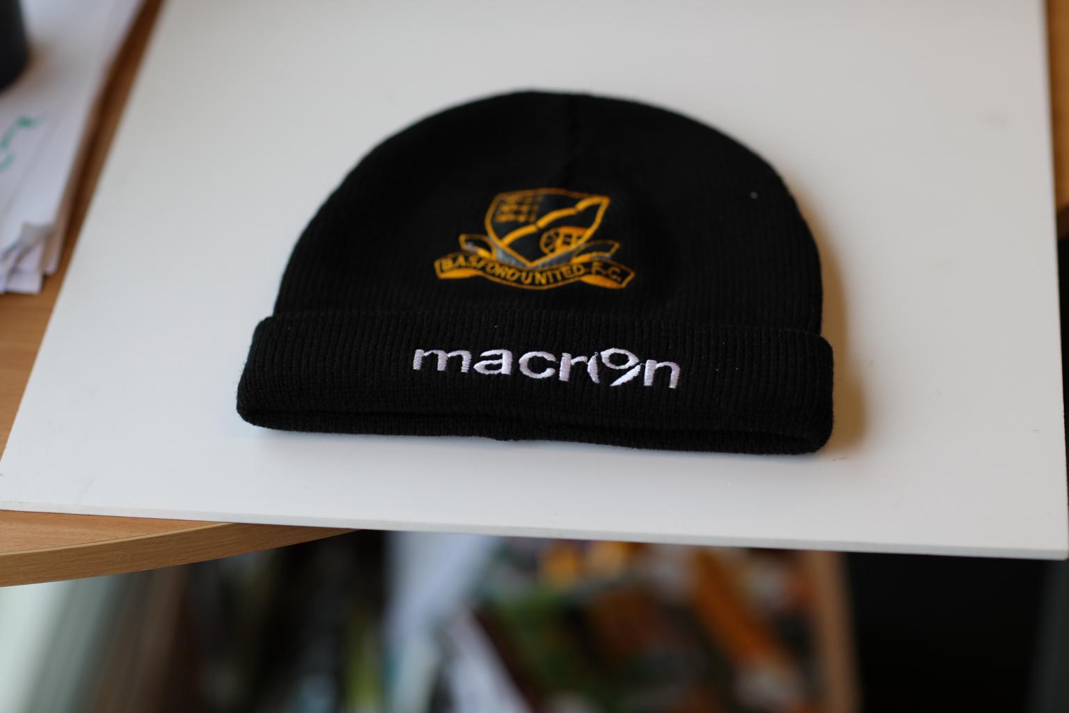 Image: Bespoke Club Beanie Hats