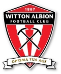 Witton's teen star commits to campaign