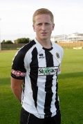 Gingerbreads release defender