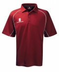 Senior Club Polo Shirt