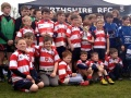 Piranhas' Success at Perth Tournament