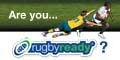 Adult/Youth RugbyReady Course image