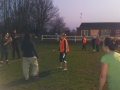 Wednesday Training Session (14th March 2012) still