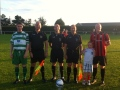 West allotment Celtic still