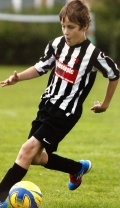 Heybridge Swifts Youth v Great Notley Ravens
