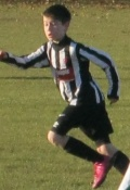 Heybridge Swifts Lions v Ravens Gliders