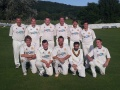 Mytholmroyd Cricket Club still