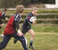 Mini Rugby CVRFC v Enniskillen - 23 Feb 13 still