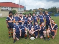 Newham Dockers 0 July 2012 still