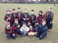 Beaconsfield Festival 2013 Under 7's still