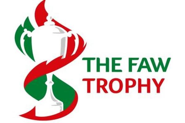 Faw trophy round 2 draw the cynghrair peldroed gwynedd - Round table montgomery village ...
