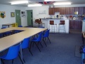 Photos of community room still