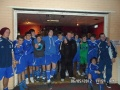 U15s and U16s bring back league trophies image