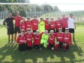Wisewood JFC U12A 2012-13   Sponsored by Magma Ceramics still