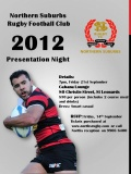 NSRFC Presentation Night 2012 image