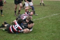Brixham Under 15's v Penzance & Newlyn Pirates - 24/3/13 still
