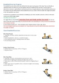 Dumbbell Workout (Home or Gym) Page 1 -Click here image