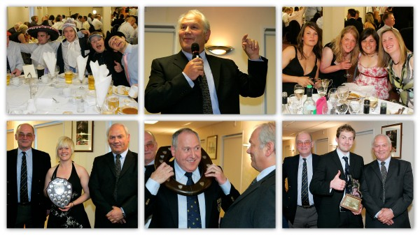 Annual Awards Dinner - Friday 21st May image