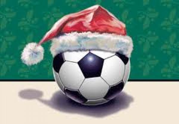 Soham Town Rangers FC
