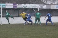 Soham Town Rangers 1 Grays Athletic 2