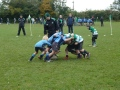 U10's - Redditch vs Woodrush (28/10/2012) still