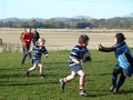 Stourbridge U10's vs Redditch U10's - 11th November 2012 still