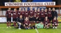 Lifeboat Cup Final 2012 still