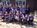 ROMFORD FESTIVAL PLATE WINNERS