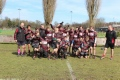 Under 13's V WASPS ( Fullers League Winners) still