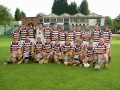 Men's Senior Hurling 2013 still