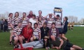 Tourists Return with Worthing Shield