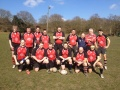 oSSETT 3rd XV still