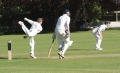Chippenham 1st XI verses Warminster - June 9th 2012 still