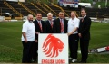 English Lions Under-18s to tour Lebanon image
