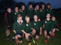 Y9 beat Y10 B TEAM 28-10.  image